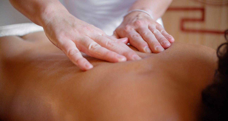 Ayurvedic Holistic Massage