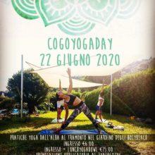 Cogo Yoga Day