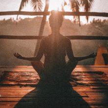 yoga a cogoleto